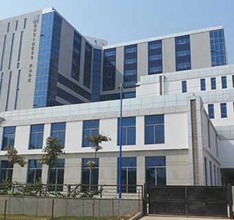 Vipul Business Park Gurugram