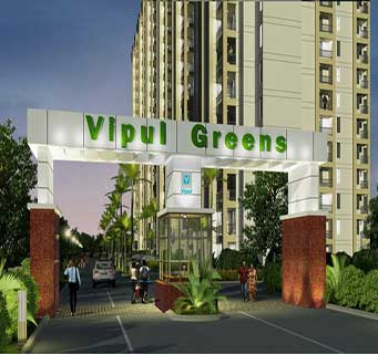 Vipul Greens Bhubaneswar