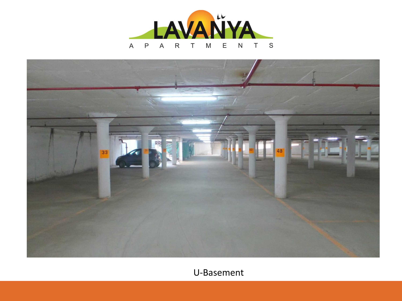 Lavanya Apartments