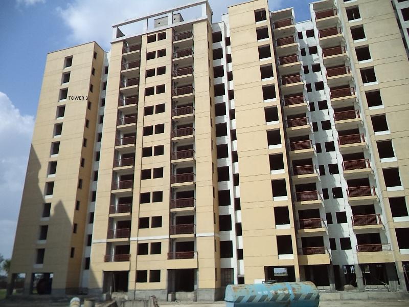 Pratham Apartments