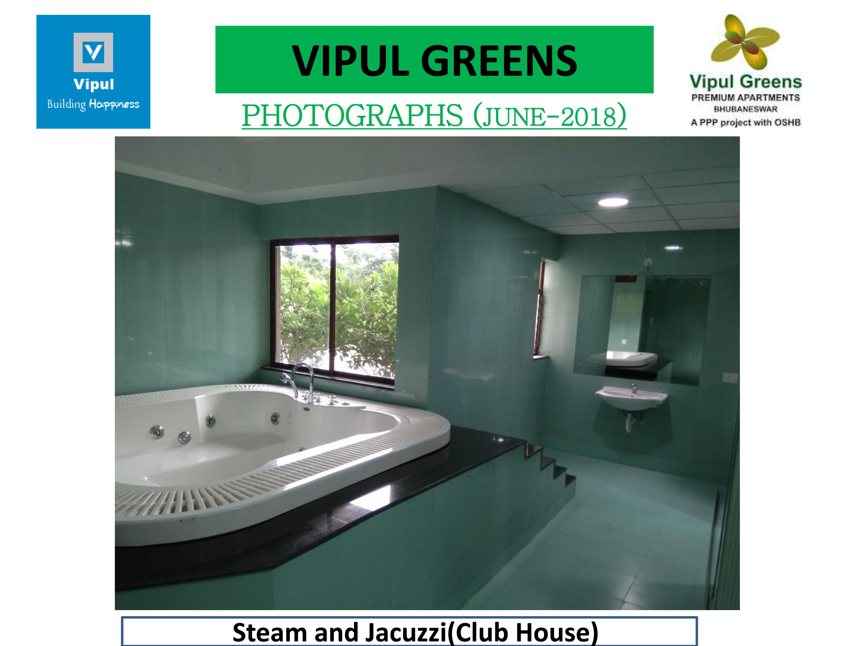 Vipul Greens
