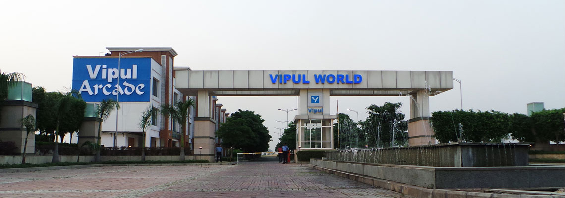 Vipul World Ludhiana